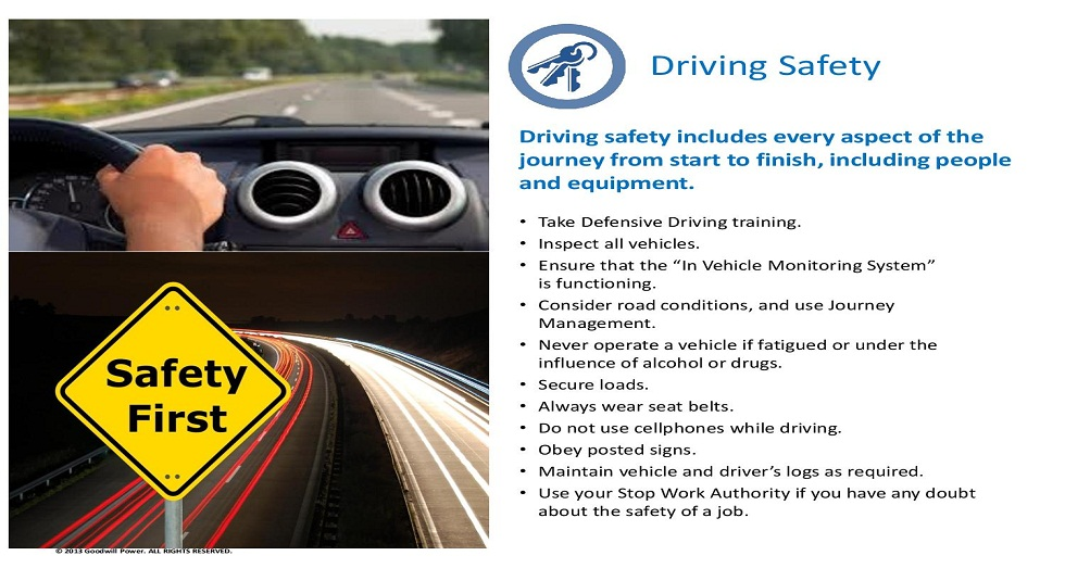 driving safety essays Research question: driving safety and types of distractions hypothesis: driving safe and trying to avoid distractions can prevent thousands of accidents each year.